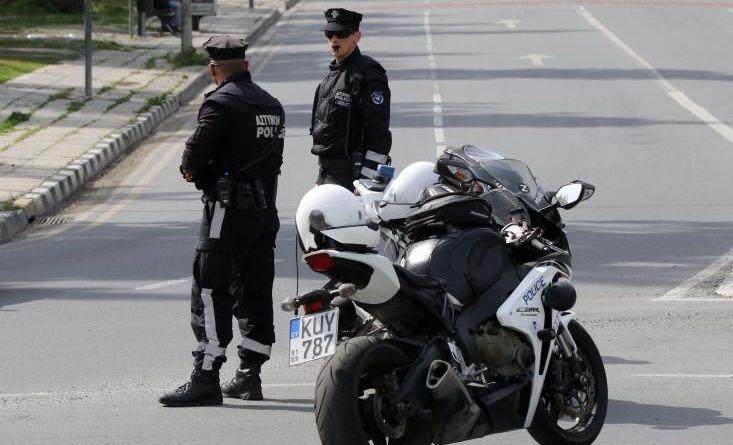 Δύο συλλήψεις για υπόθεση κλοπής οχήματος