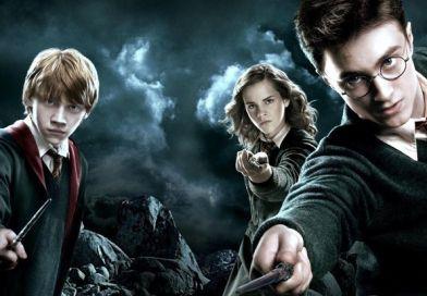 Δύο νέα βιβλία Χάρι Πότερ θα κυκλοφορήσουν τον Οκτώβριο
