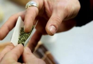 Συνέλαβαν 35χρονο για κατοχή και χρήση ναρκωτικών