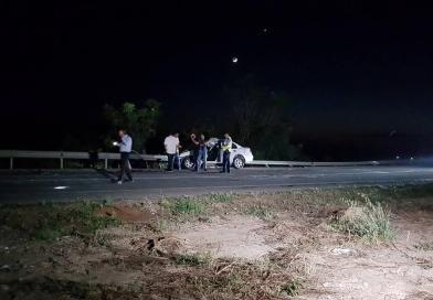 """Ανείπωτη τραγωδία στο δρόμο """"καρμανιόλα"""" Πάφου-Πόλις"""