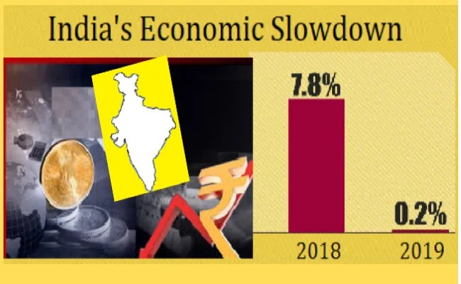 Why is India's economy weakening?