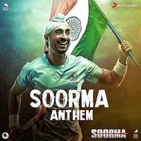 Soorma Anthem mp3 song Download PagalWorld.com