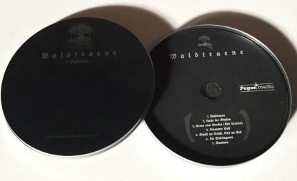 Waldtraene - Aufbruch Demo CD