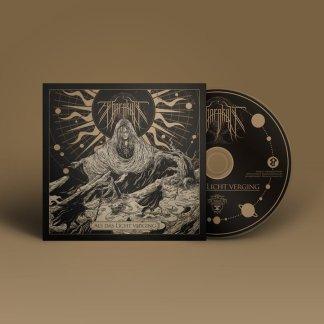 Ahnenkult - Als das Licht verging Digi-CD
