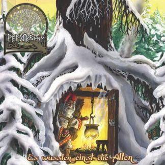 Waldtraene - Es wussten einst die Alten CD