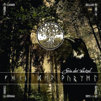 Waldtraene - Fern der Wurzel CD
