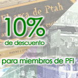 Descuentos miembros P.F.I.