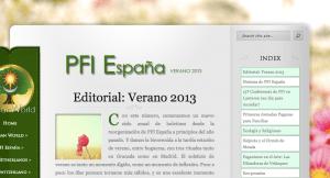 Boletín Verano 2013