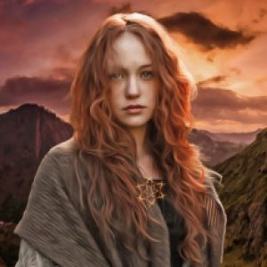 Profile picture of Wiccan Witch