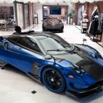 Pre Owned 2017 Pagani Huayra Bc Macchina Volante For Sale Special Pricing Pagani Of Greenwich Stock 7730c