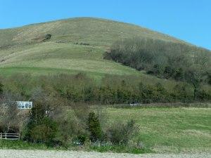 Mount Caburn - Sussex