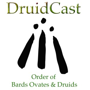 Druidry – Damh the Bard
