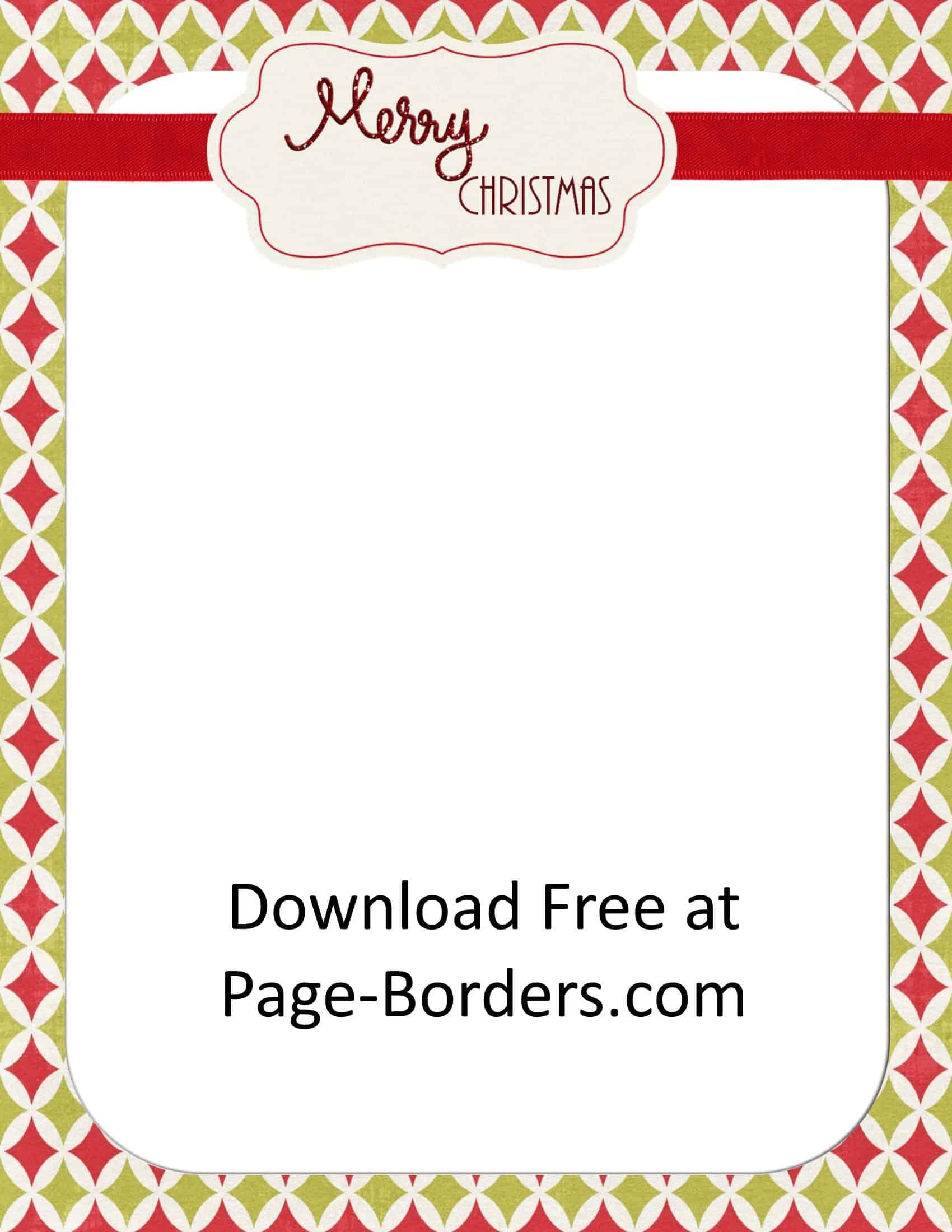 hight resolution of free christmas borders christmas border clipart holiday border