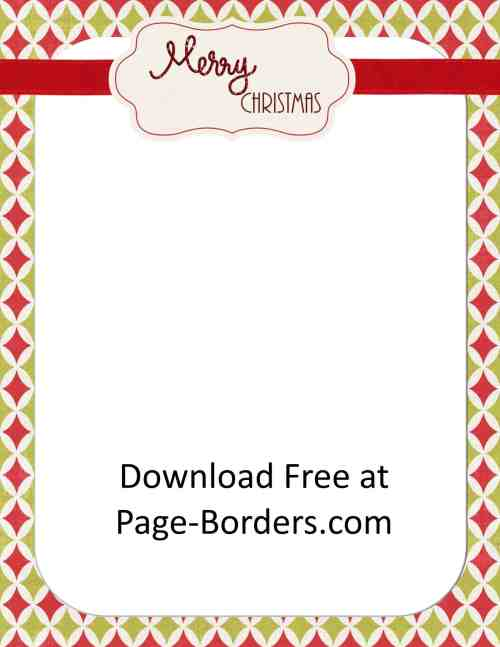 small resolution of free christmas borders christmas border clipart holiday border