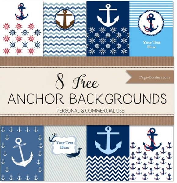 Free Anchor Background Images  Personal  commercial use