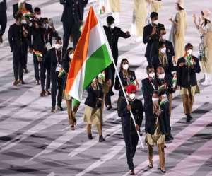 Tokyo Olympics Ceremon: