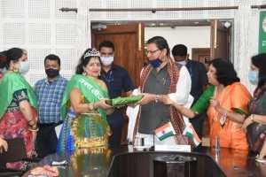 Uttaranchal Women's Association:
