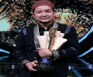 Indian Idol Winner: