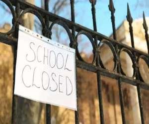 School Closed Due to Corona: