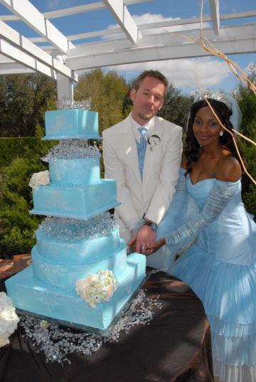 Ericka Dunlap Wedding  2333