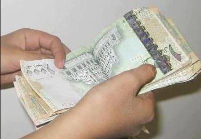 أسعار الريال السعودي وكذلك أسعار الدولار اليوم 8 9 2017 من سعر