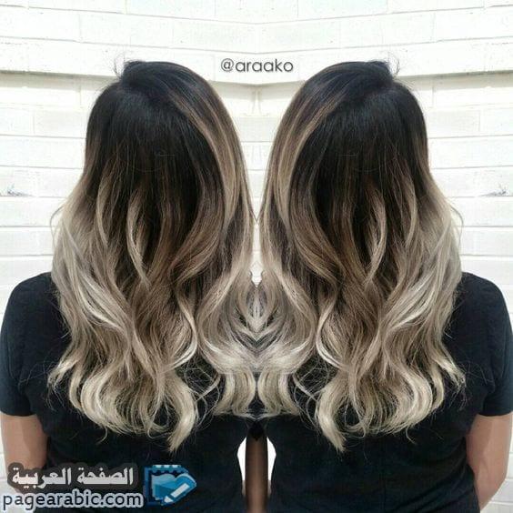 قصات شعر قصير مع تسريحات الشعر القصير للبنات 2018