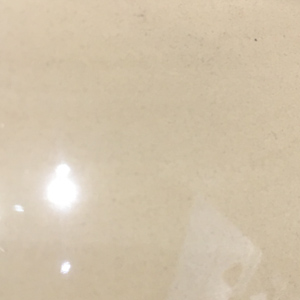 Jianshui white clay polished