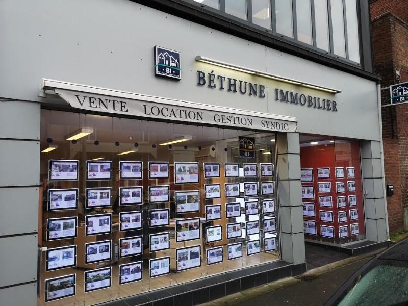 bethune immobilier bethune agence