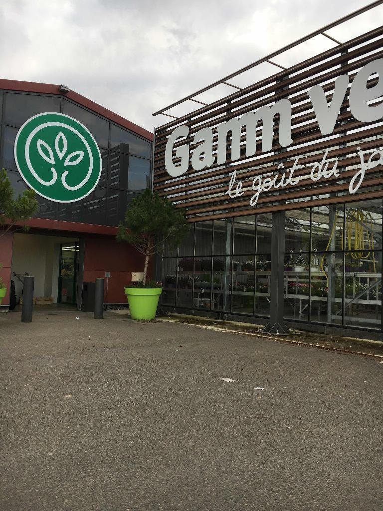 gamm vert montdidier jardinerie adresse