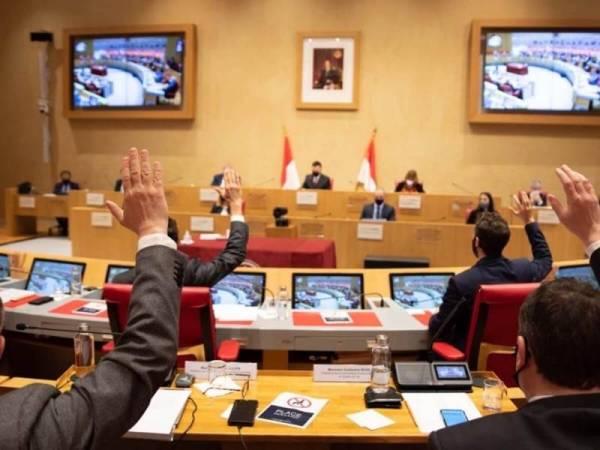 Réélections au Conseil National : Unité dans la continuité pour sortir de la crise