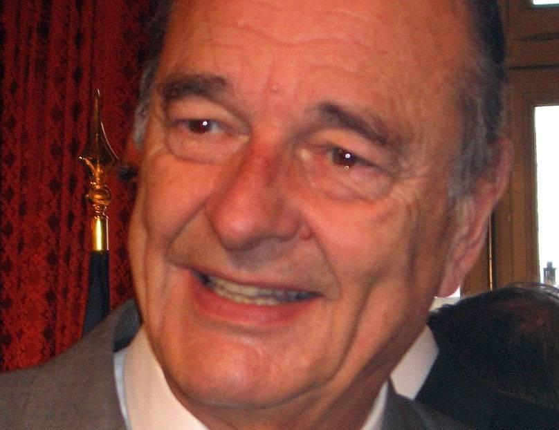 La lettre de félicitations de Jacques Chirac au Prince Albert II