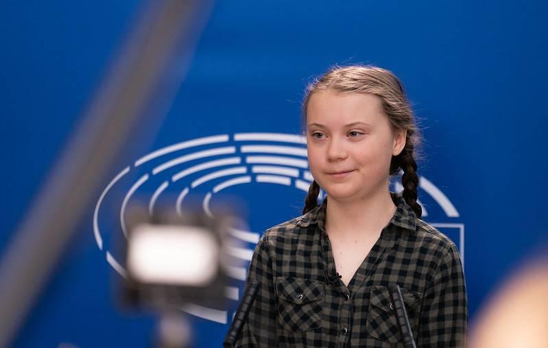 Les détails de la traversée de l'Atlantique de Greta Thunberg avec le Team Malizia