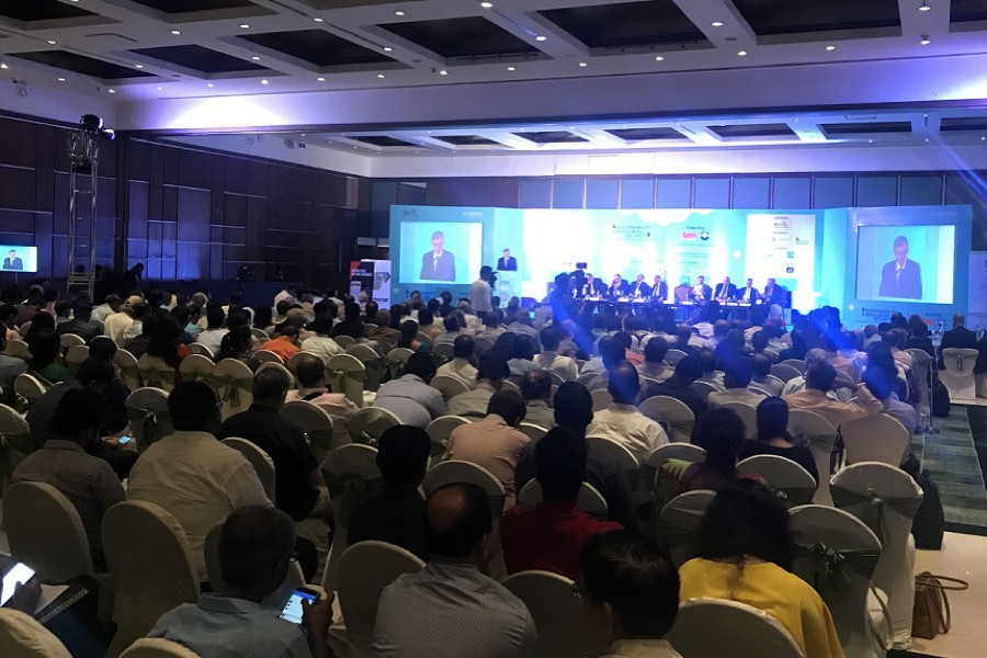 Monaco à la 12ème Conférence sur l'Environnement et l'Energie à Calcutta