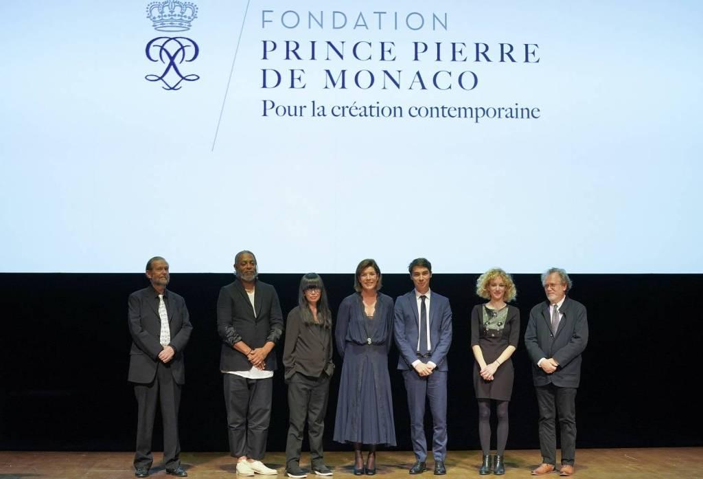 La Fondation Prince Pierre remet ses prix 2019