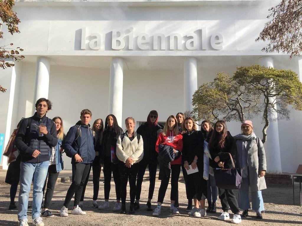 Les Apprentis Collectionneurs à la Biennale de Venise
