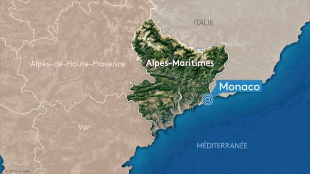 Un Jeune Homme Disparu à Monaco Retrouvé Sain et Sauf