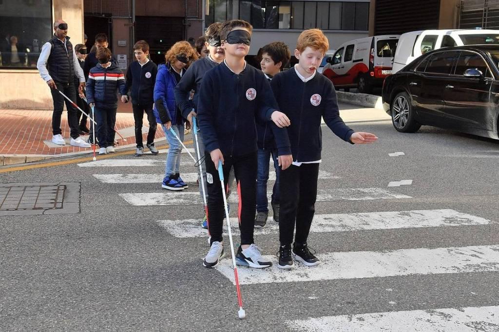 La mobilité au centre de la Journée Internationale du Handicap