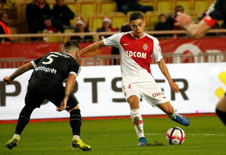 Stade Brestois : Un Jeune Monégasque Dans Le Viseur