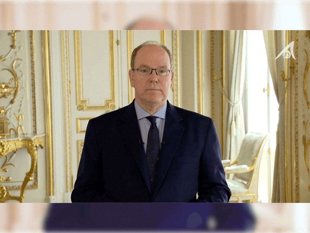 Message du Prince Albert Pour Le World Environment Day