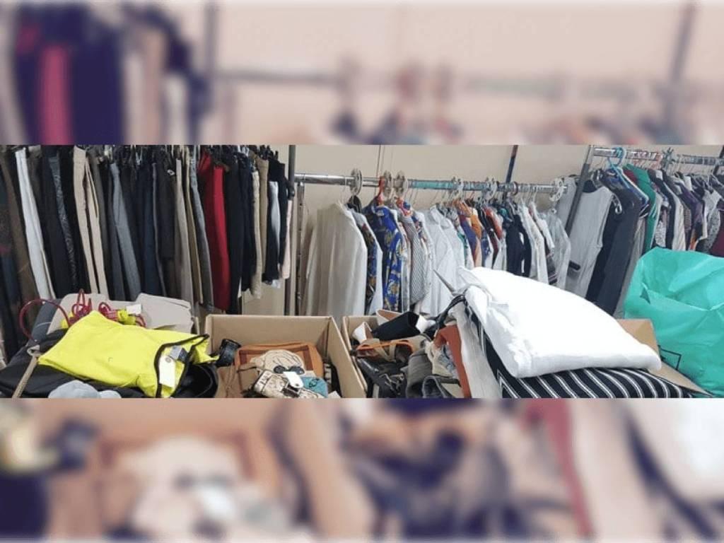 Donnez Une Seconde Vie à Vos Vêtements à La Croix-Rouge Monégasque