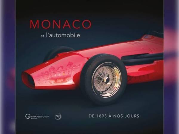 Le blog auto a lu «monaco et l'automobile»