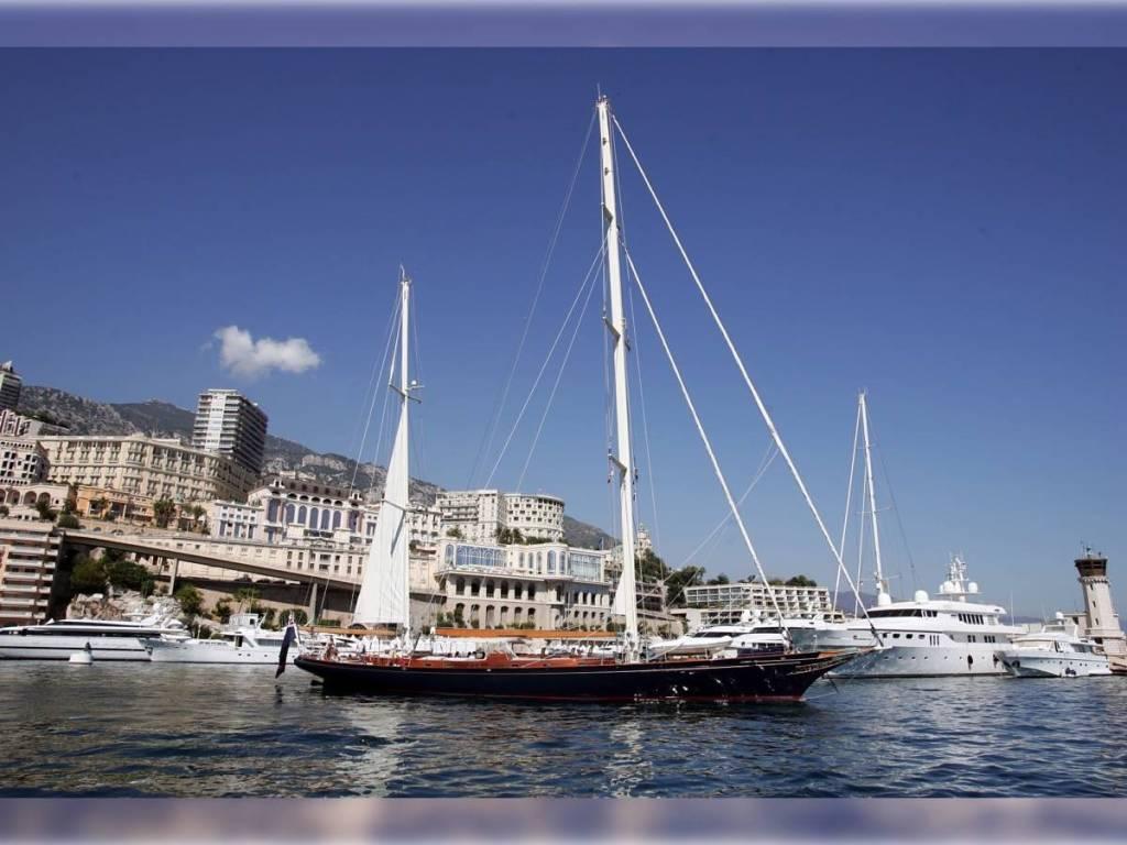 Monaco, capitale du yachting expérience