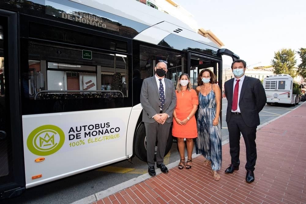 Le futur des bus se précise