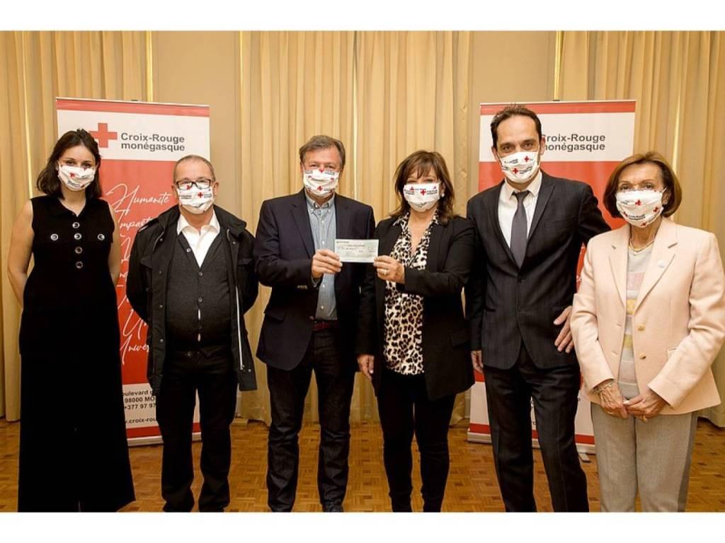 Banana Moon engagée avec la Croix-Rouge contre le Coronavirus