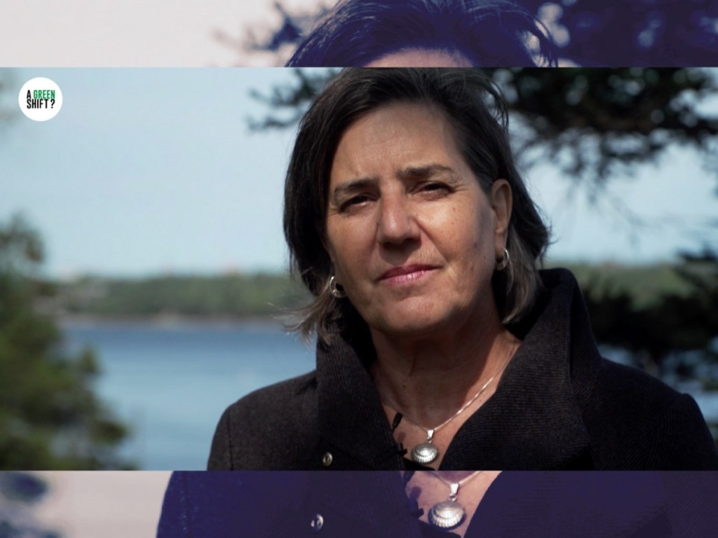 La lutte contre la covid montre la voie pour la protection conjointe de l'environnement selon le dr. Anya waite