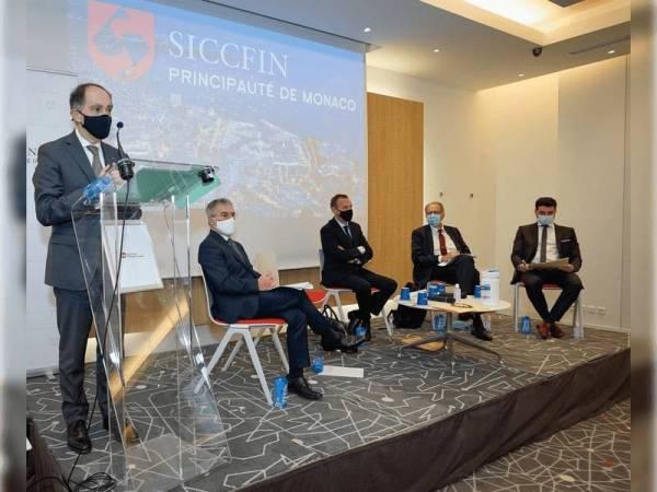 Point d'étape dans la lutte contre le blanchiment, le financement du terrorisme et la corruption