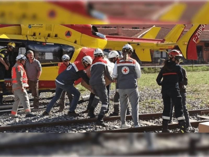 Tempête Alex : La Croix-Rouge de Monaco fait le bilan des aides privées