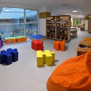 Covid-19 : Fermeture préventive d'une classe de maternelle (Petite Section) de l'école Stella
