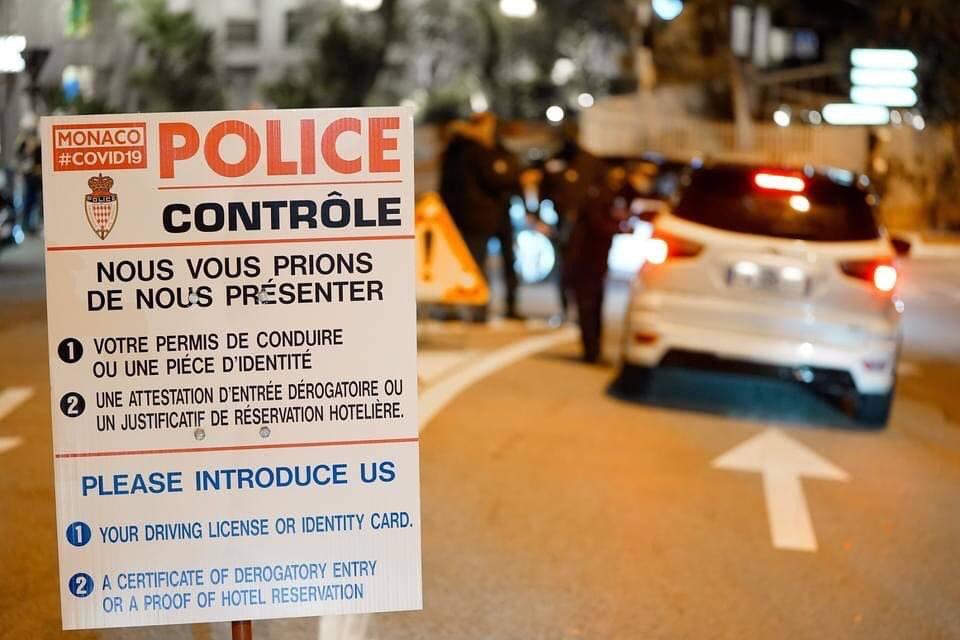 Réveillon de la Saint-Sylvestre : 87 verbalisations et 603 véhicules refoulés à la frontière