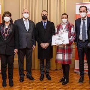 La Croix-Rouge monégasque et Fight Aids Monaco unies pour les personnes démunies